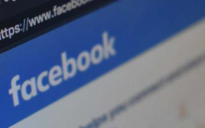 Your Church Needs You On Facebook